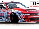 Dai Yoshihara - Formula Drift Champion