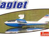 Idrovolante Joysway Eaglet Mini Seaplane - SCORPIO