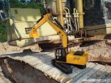 Modellismo Movimento Terra: Heavy Equipment Video