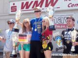 Jorn Neumann vince il Campionato Europeo 2012 EFRA Buggy 1/10 categoria 4wd