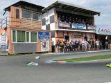 Diretta Campionato Europeo 2013 EFRA IC Touring 1/10