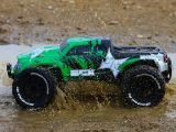 Horizon Hobby: Aggiornamento automodelli 2WD ECX