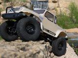 Barrage: Rock Crawler in scala 1/12 - Horizon Hobby