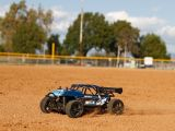 ECX Roost 4WD Desert Buggy RTR in scala 1/24