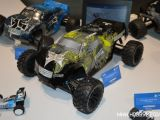 ECX Circuit e Ruckus Truck Brushless - Toy Fair 2015