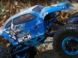 ECX Temper: il nuovo Rock Crawler in scala 1/18