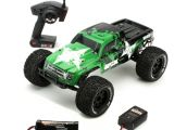 Horizon Hobby: Monster Truck Brushless Ruckus 1/10