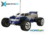 Stadium Truck Electrix RC Circuit Video: Horizon Hobby