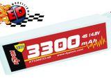 Batteria Li-Po Kypom 33C 14,8v 3300mha - Electronic Dreams