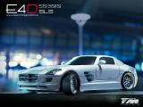 Team Magic E4D SLS RC Drift - Electronic Dreams