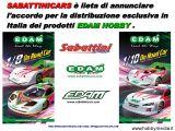 Sabattini Cars - Distributore ufficiale per l'Italia della EDAM