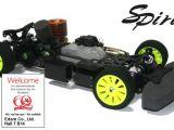 Edam Spirit - Anticipazioni dalla fiera del giocattolo e del modellismo di Norimberga 2009