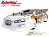 Edam Spirit 982 4WD Pro - Kit da competizione 1/10 Nitro  SabattiniCars