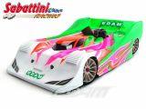 Edam Spirit VDS RTR con radio 3DJ 2,4 GHz - Sabattini Cars