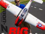 Aeromodello E-Flite Carbon-Z T28 BNF: Horizon Hobby