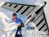 E-Flite Opterra 2M in versione BNF e PNP: Horizon Hobby