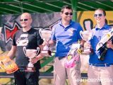 Remi Callens vince il Campionato Europeo EFRA TC Stock