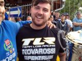Darren Bloomfield vince il Campionato Europeo Buggy 1:8