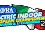 EFRA - Electric Indoor European Championships Touring 1:10 - 1:12 Modified - Automodellismo Elettrico