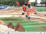 EFRA - Video delle finali 2wd e 4wd del Campionato Europeo Buggy 1:10 Elettriche 2010