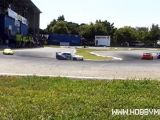 Video reportage EFRA Large Scale Touring Car Euros 2012