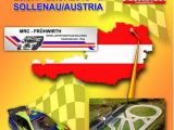 Finale campionato europeo Large Scale Touring Car 2015