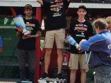 Risultati Campionato EFRA Large Scale Touring Car 2016