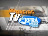 EFRA Campionato Europeo Touring Car Indoor 2011 Video