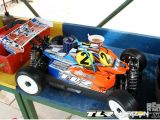 Finale Campionato Europeo EFRA 1:8 Off Road - NeoBuggy