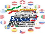 EFRA 2013: Campionato Europeo Big Scale 1/5