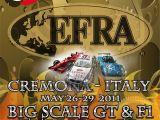 EFRA Big Scale GT e F1 Italian GP 2011 - Circuito Stradivari