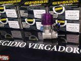 Nuovo motore X5 .21 Off Road Egidio Vergadoro SPEC