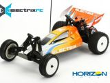 Electrix Boost video: Buggy elettrica 2WD - Horizon Hobby