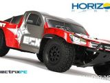 ECX Torment: Electrix RC Short Course Truck 1/10 - Horizon