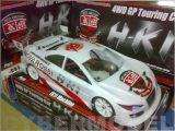 HK1 KM Racing - Il Montaggio - Electronic Dreams