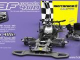 Electronic Dreams - Motonica P8F Formula 4WD Combo Tech - Automodello Nitro 1/8 Rigido