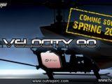 Outrage Velocity 90 - Video elimodellismo acrobatico 3D