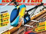 Elicotteri RC N°3: E' in edicola la nostra rivista di elimodellismo!