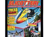 La rivista Elicotteri RC in versione digitale a soli 1,79 euro!!