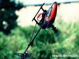 Walkera Master CP Flybarless: Elicottero elettrico - SCORPIO