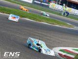 Lamberto Collari conquista l'ultima tappa degli ENS 2014