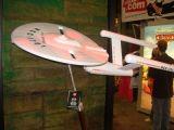 Star Trek: Arriva l'Enterprise radiocomandata!