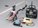 Kyosho EP Caliber 400 Autopilot Version - Elicottero Brushless radiocomandato con autopilota