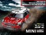 G3 ER4 Mini Cooper WRC 2011 video - SabattiniCars
