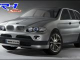 ThunderTiger ER1 1:8 Rally Game - BMW X5 - Touareg - Audi Q7