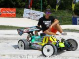 "Campionato Europeo ""A"" EFRA 2013 Off Road Buggy - Reims"