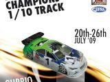 Gubbio Euro 2009 EFRA - Campionato europeo automodellismo 1:10