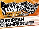 Campionato Europeo EFRA 2015 Buggy Nitro 1/8