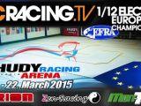 La diretta dei campionati europei EFRA 1/12 - LIVE!!