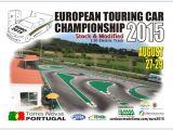EFRA Campionato Europeo 2015 Touring Car elettriche 1/10 - Diretta streaming delle qualifiche